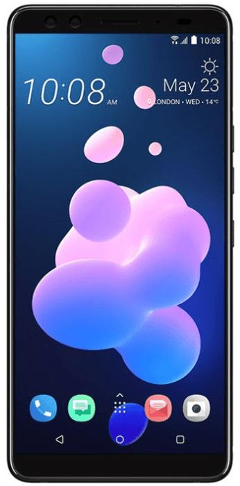 Смартфон HTC U12+ 6/128GB blue