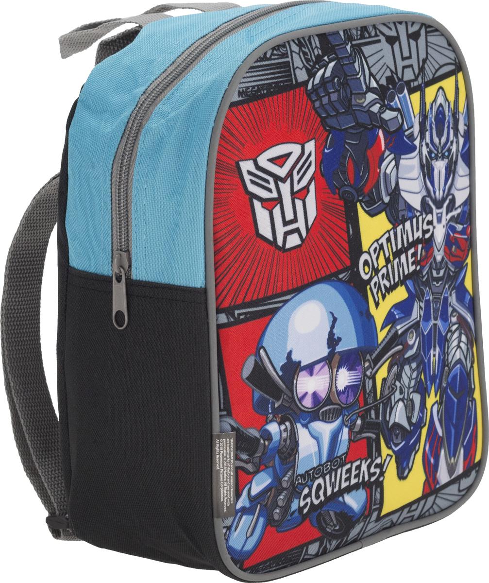 Transformers Рюкзак дошкольный цвет мультиколор TRFP-UT1-975s