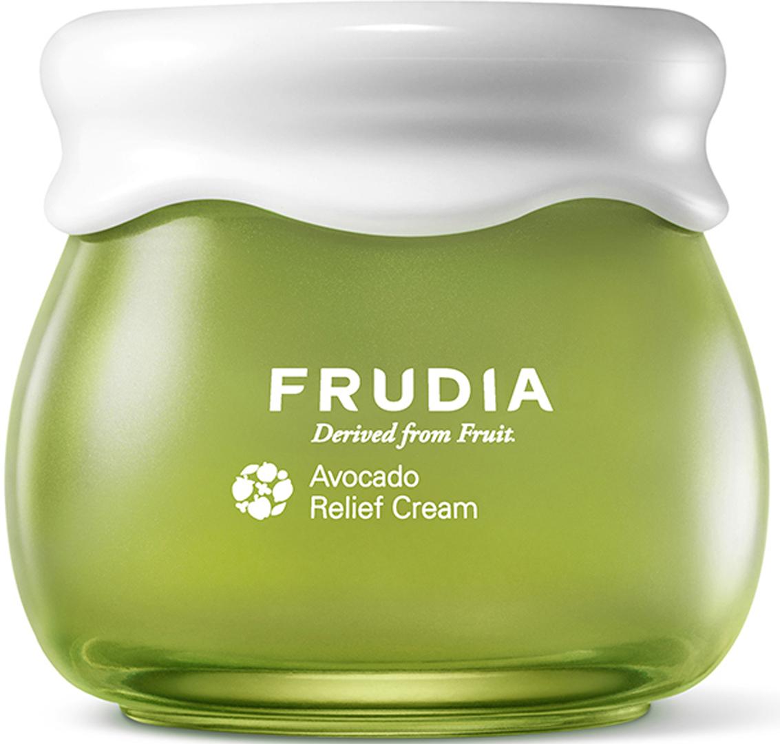 Фрудиа Восстанавливающий крем с авокадо 55гр