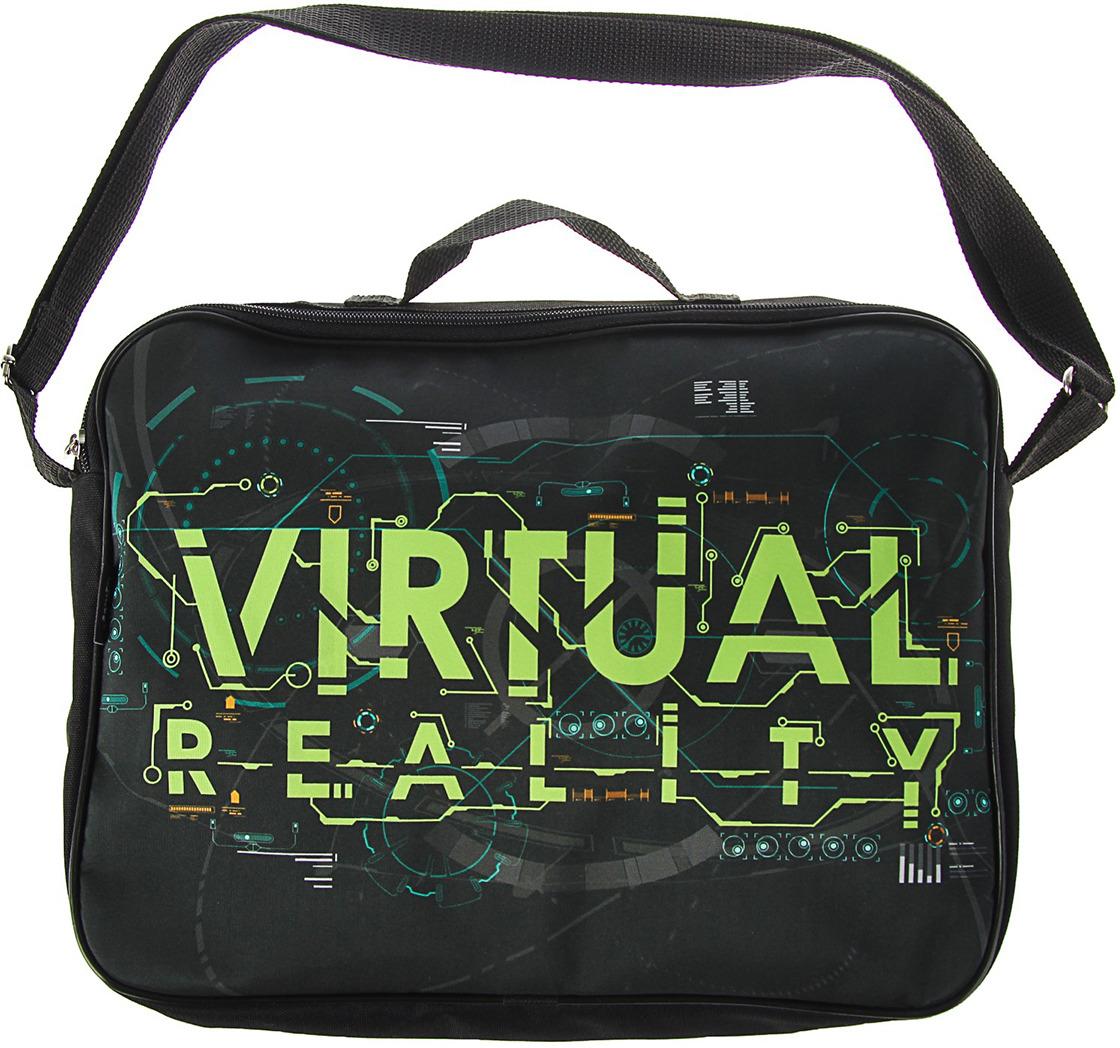 Оникс Папка Virtual формат A4
