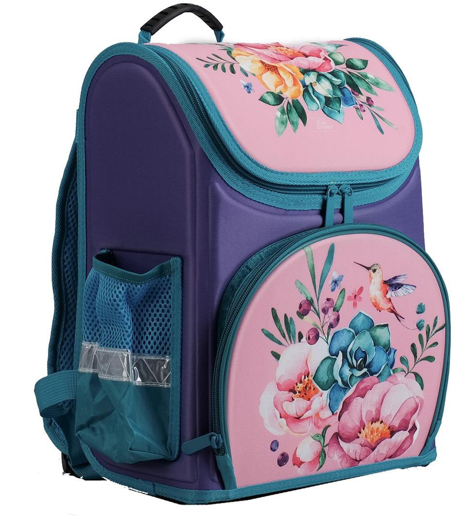 74d9909ed6d0 Ранец — это жёсткая ученическая сумка, которая является традиционным  атрибутом школьного снаряжения. Жёсткий корпус защитит ребёнка и  содержимое: он не ...