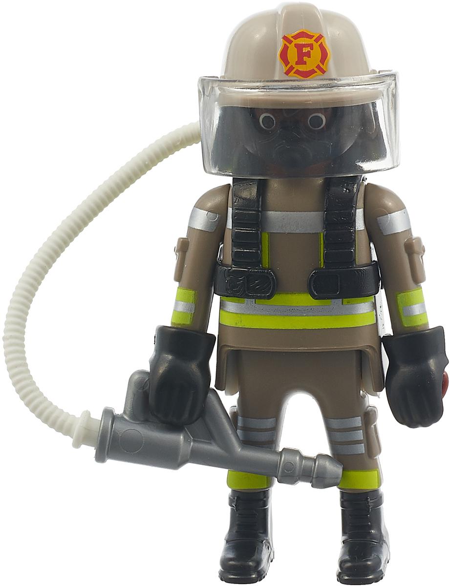 Playmobil Игровой набор Друзья Пожарный