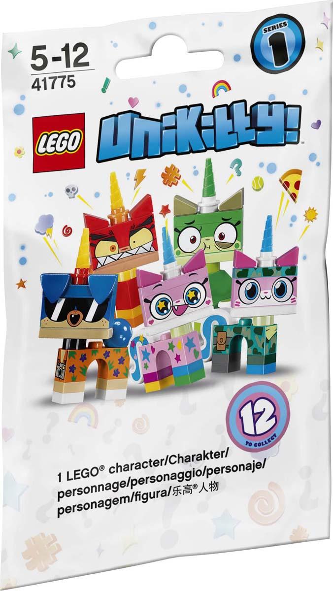 LEGO Unikitty 41775 Коллекционные фигурки Конструктор цена