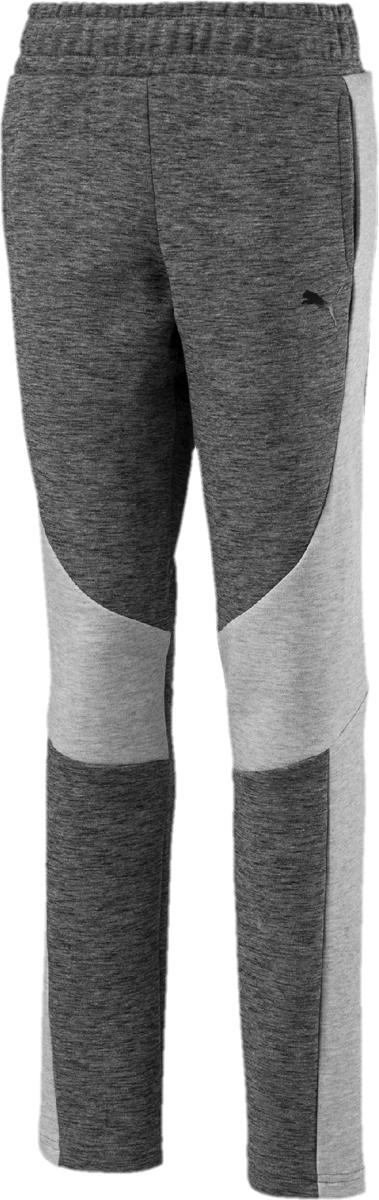 Брюки спортивные PUMA EVOSTRIPE Pants G брюки adidas брюки спортивные дет j ft pants g unipnk white