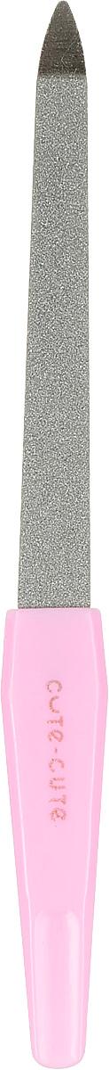Пилка алмазная цвет ассорти, длина 15 см yes пилка 5805 плоская 15 см