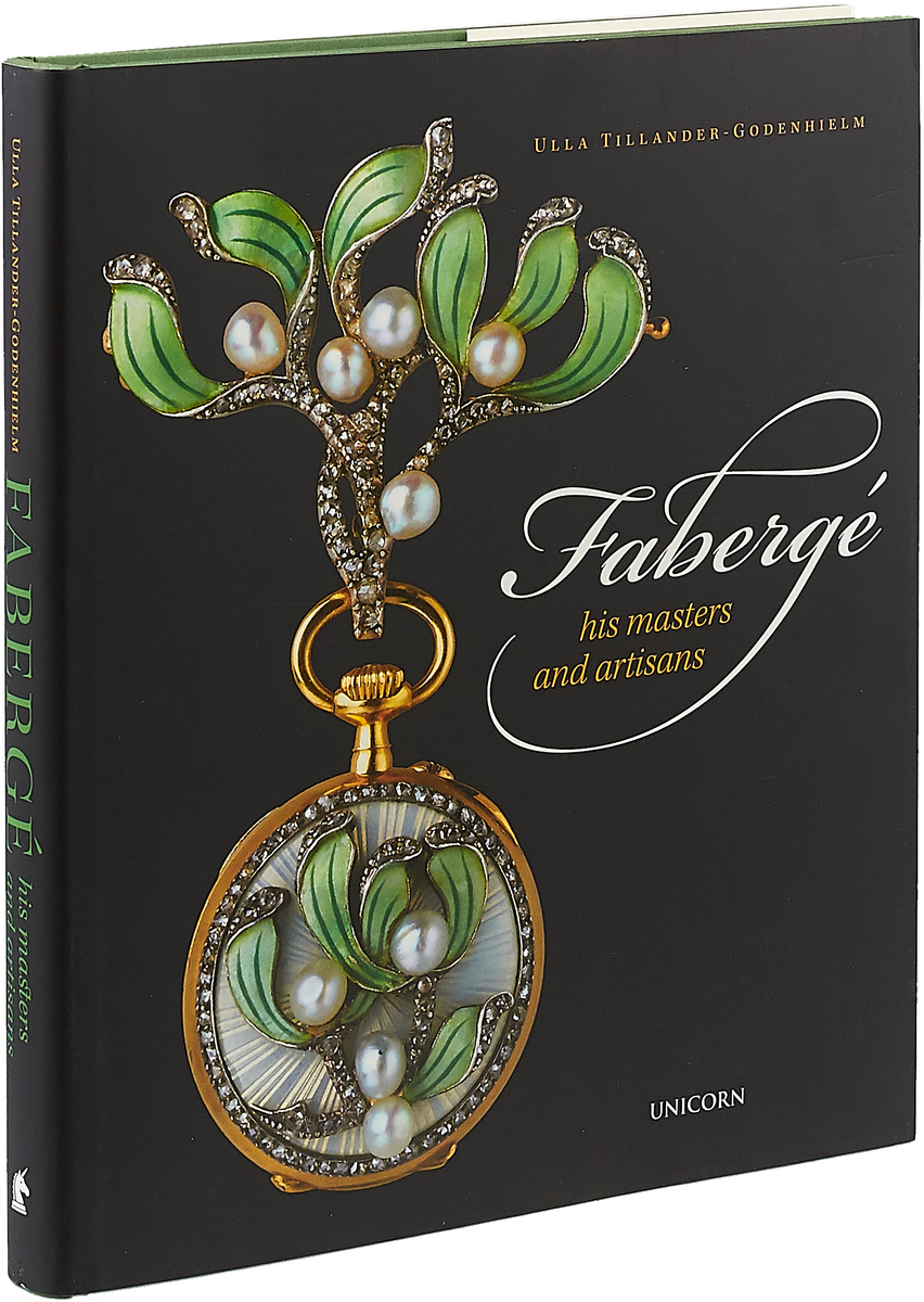 The Faberge: His Masters and Artisans faberge treasures of imperial russia faberge museum st petersburg
