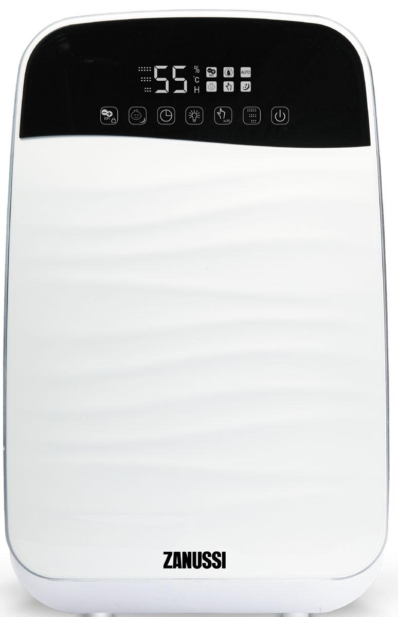 Zanussi ZH 5.5 Onde, White увлажнитель воздуха