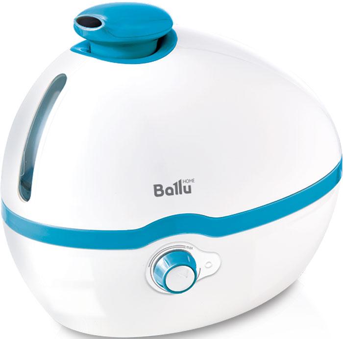 Увлажнитель воздуха Ballu UHB-100, White Blue