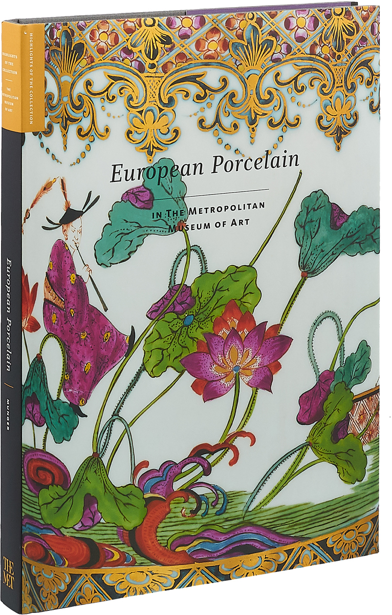 European Porcelain: In The Metropolitan Museum of Art sport in soviet porcelain graphic arts and sculpture