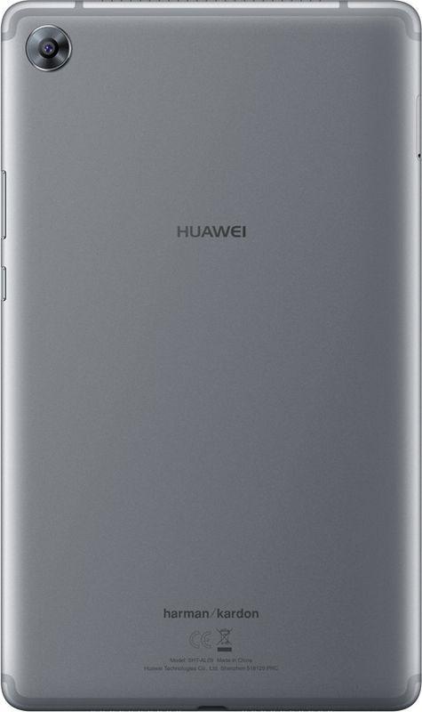 Планшет Huawei MediaPad M5 8 LTE, 64 ГБ, серый
