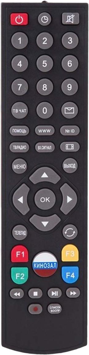 Rexant пульт ДУ для ресиверов Триколор ТВ цена и фото