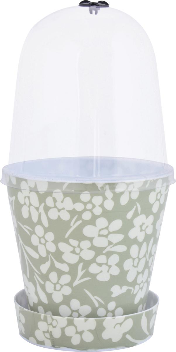 Горшок для цветов Esschert Design, 15 х 15 х 27 см. IM004 цены