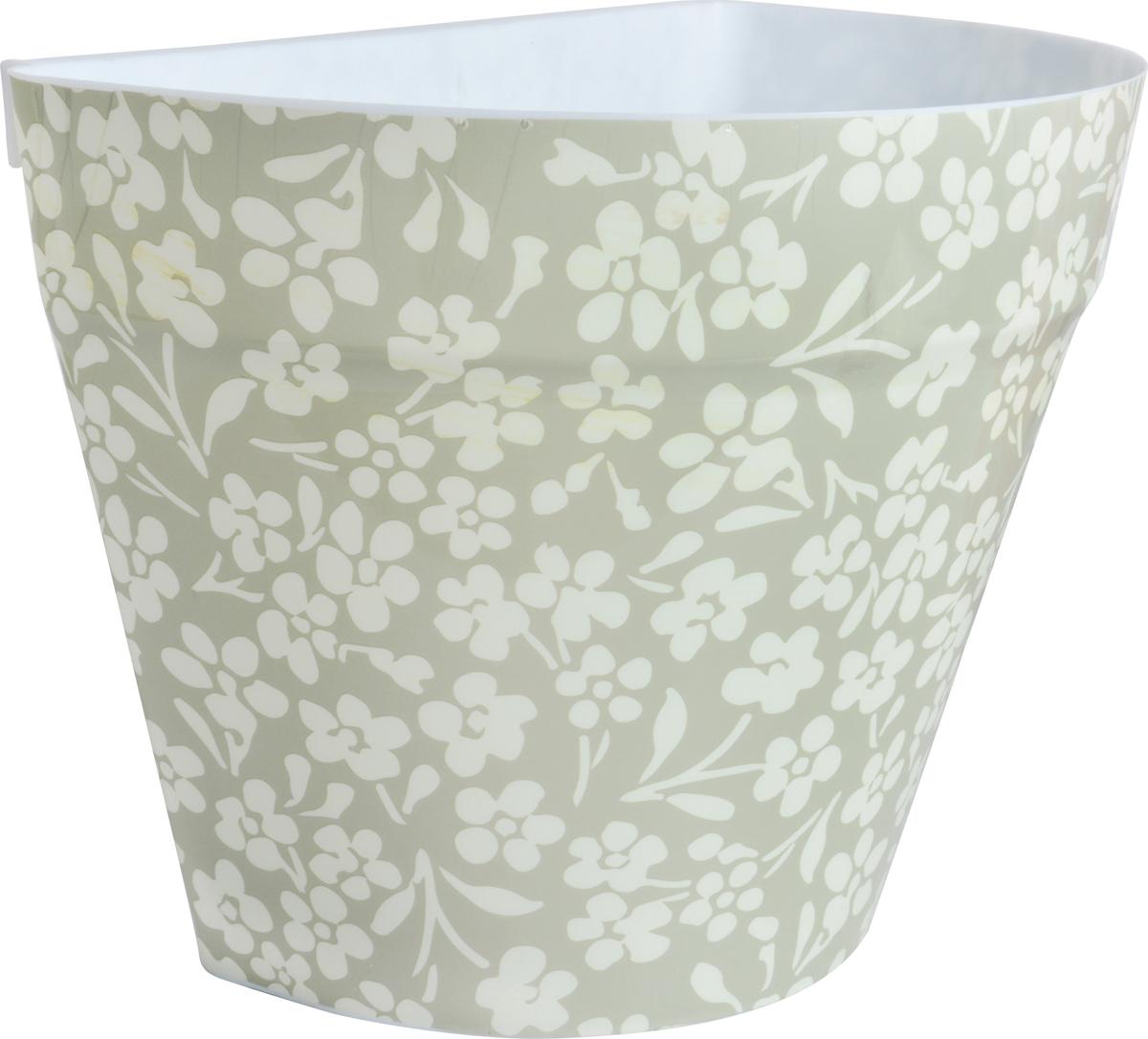 Горшок для цветов Esschert Design, 30 х 21 х 23 см. IM008 esschert design табличка 0 арт hs010 тм esschert design