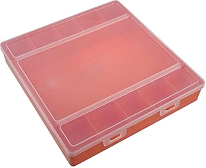 Фото - Ящик для инструмента PROconnect, 24,5 х 25,8 х 4,5 см ящик для инструмента proconnect 32 5 х 28 х 6 см