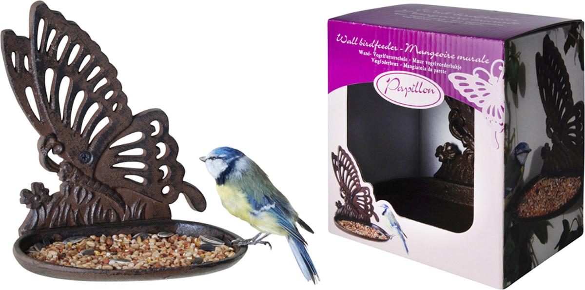 Кормушка для птиц Esschert Design, 15 х 10 х 16,5 см. BA09 esschert design табличка 0 арт hs010 тм esschert design