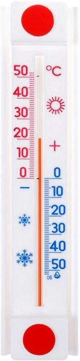 Rexant 70-0500 Солнечный зонтик термометр оконный