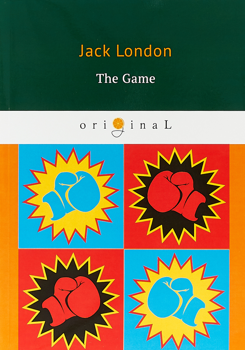 Jack London The Game apocalyptic fiction