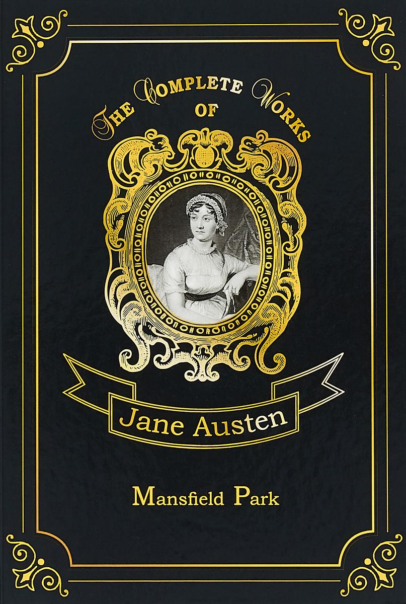Jane Austen Mansfield Park jane austen mansfield park