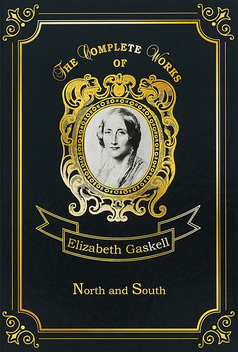 Elizabeth Gaskell North and South gaskell elizabeth cleghorn north and south cd app