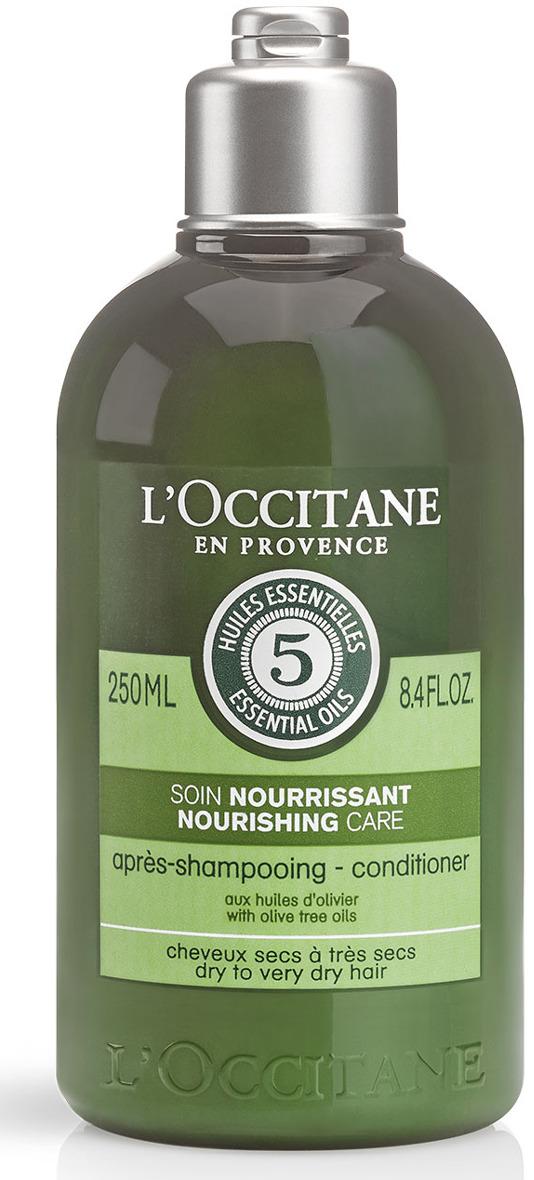 L`Occitane Кондиционер Aromachology Питание, 250 мл недорого