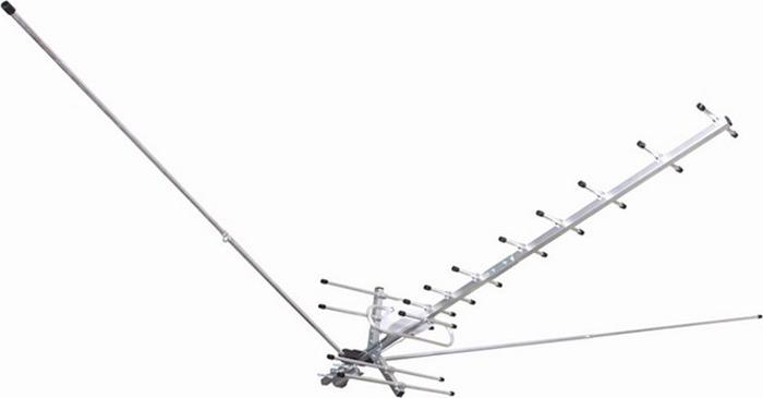 rexant dvb t2 rx 413 34 0413 Rexant RX-403, Gray наружная антенна для аналогового и цифрового ТВ DVB-T2 (активная)