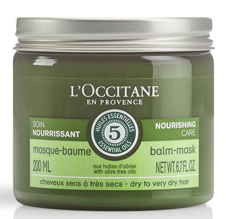 L`Occitane Маска для волос Питание, 200 мл недорого