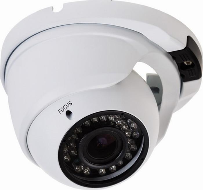 Rexant 45-0271, White камера видеонаблюдения escam k108 onvif 8ch nvr hd 1080p 960p 720p mini portable network video recorder nvr support onvif color black