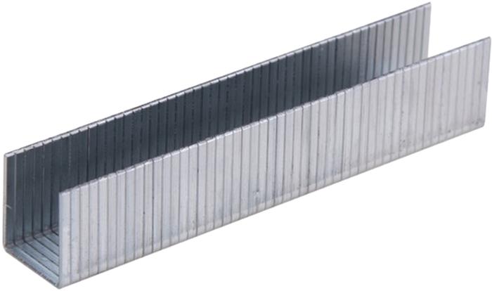 Скобы для строительного степлера Rexant, широкие, 10,6 х 1,2 мм, 12 мм, 1000 шт тумблер 250v 3а 3c on on однополюсный micro mts 102 rexant индивидуальная упаковка 1 шт