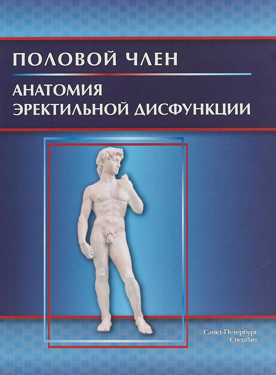 И. В. Гайворонский Половой член. Анатомия эректильной дисфункции цены онлайн
