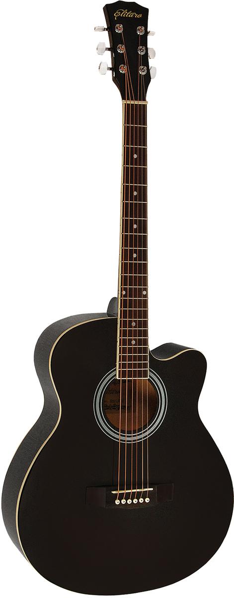Elitaro-E4010C-Black-akusticheskaya-gitara-150945721