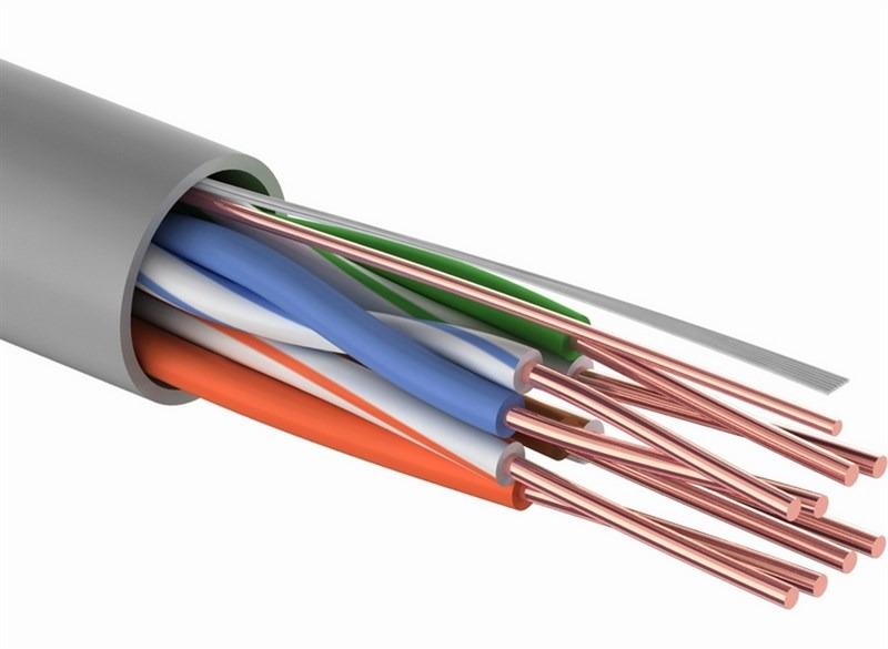 PROconnect 01-0043-3-100, Grey кабель UTP (100 м)