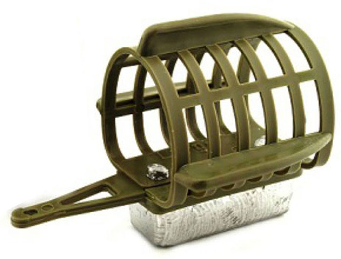 Кормушка для рыбы Feeder, фидерная, 60 г free shipping yamaha vibration feeder stick feeder 3 tube feeder for smt pick and place machine 220v 24v best quality