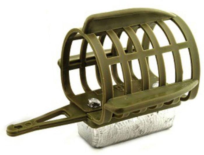 Кормушка для рыбы Feeder, фидерная, 100 г free shipping yamaha vibration feeder stick feeder 3 tube feeder for smt pick and place machine 220v 24v best quality