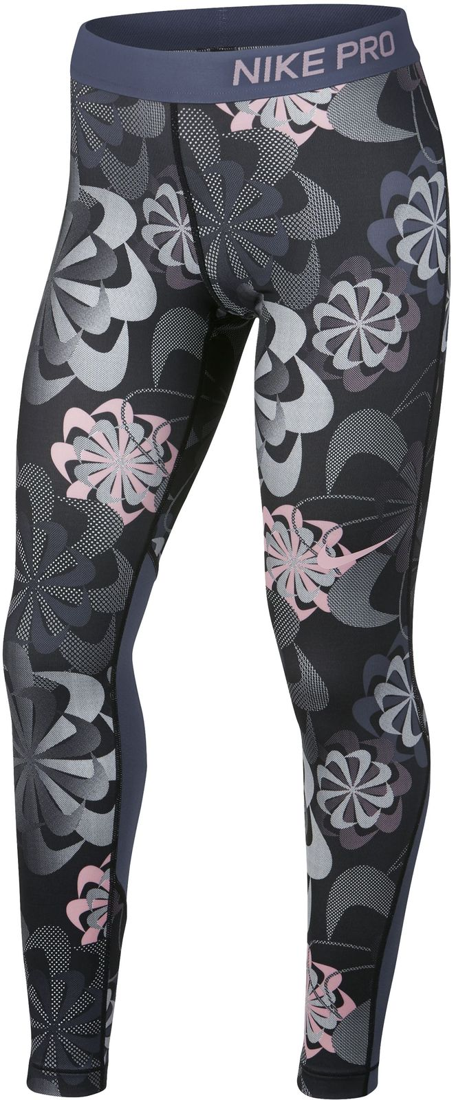 Леггинсы Nike Pro тайтсы nike nike ni464ewuhi28
