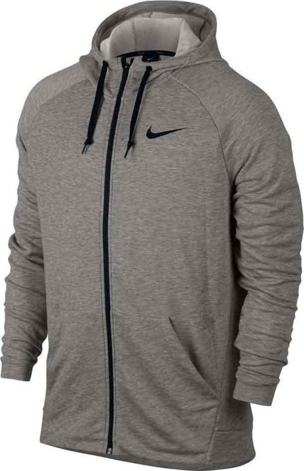 Толстовка Nike куртка мужская nike men s dry training jacket 800199 021