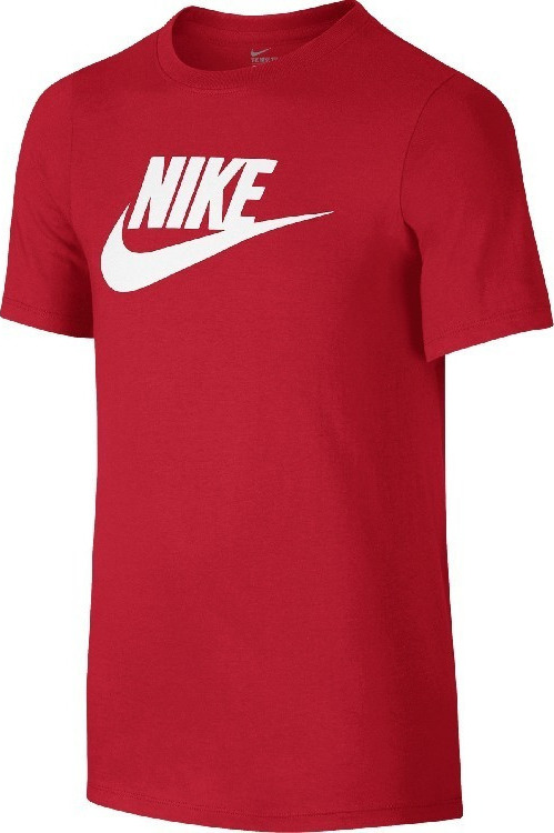 Футболка Nike Futura Icon Training T-Shirt nike nike men s lunatic training gloves
