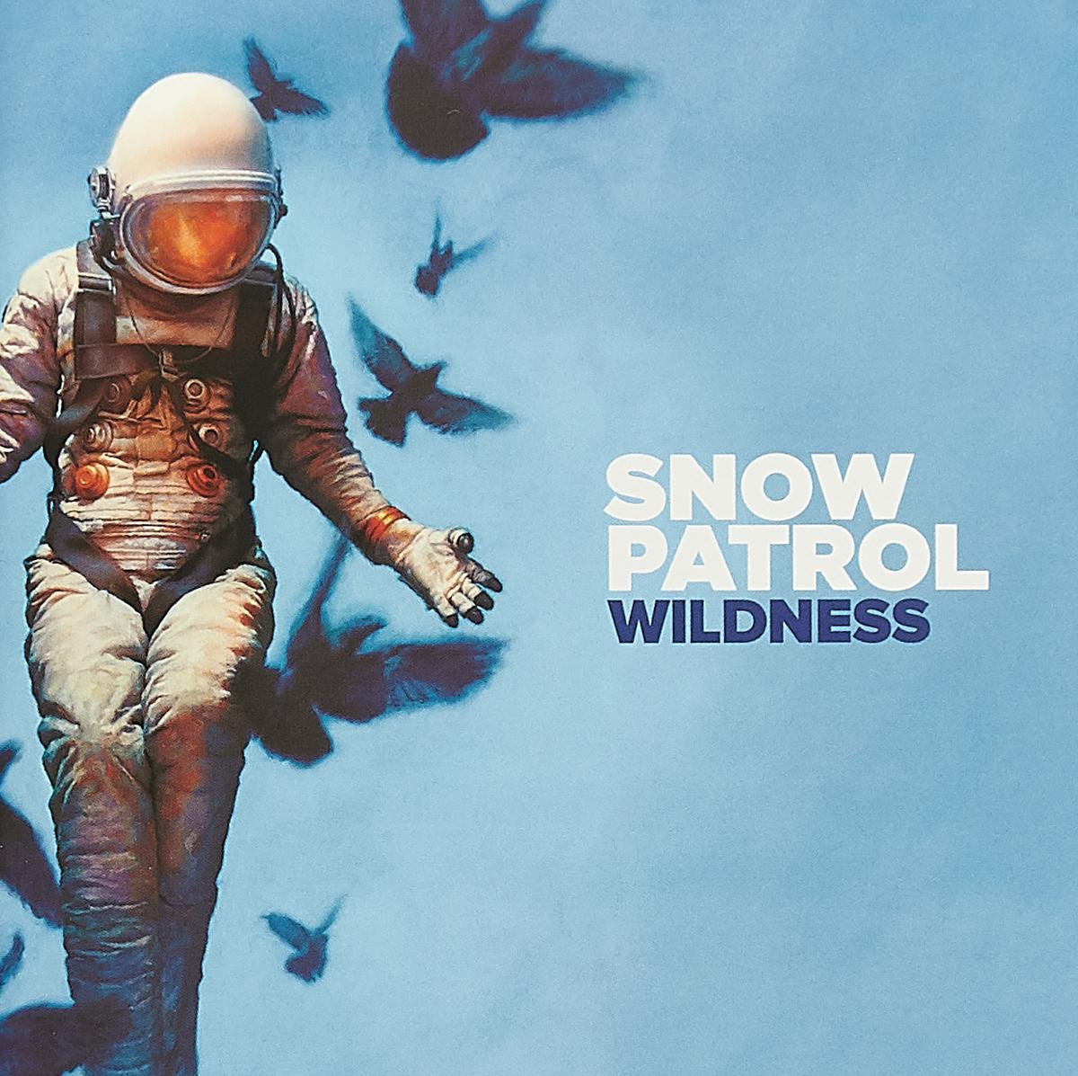 Snow Patrol Snow Patrol. Wildness snow patrol mexico