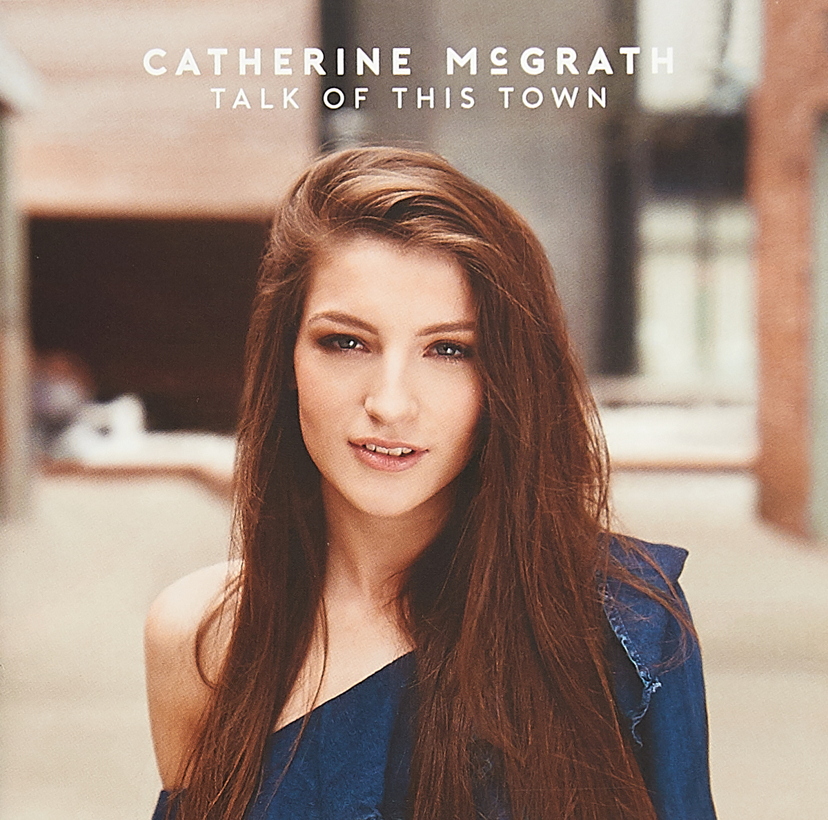 Catherine McGrath Catherine McGrath. Talk of This Town melanie mcgrath hard soft and wet