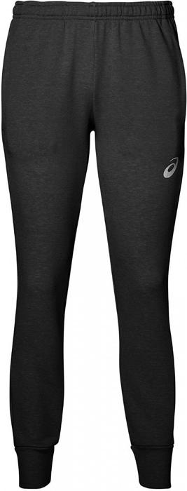 Брюки Asics Entry Sweat Pant брюки женские asics tailored pant цвет черный 2032a293 001 размер m 46 48
