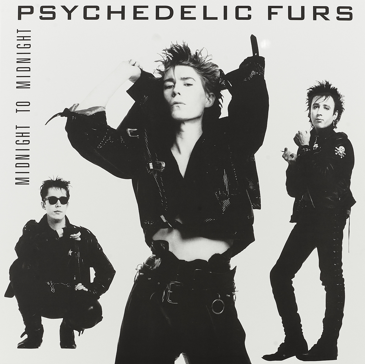 The Psychedelic Furs The Psychedelic Furs. Midnight to Midnight (LP) the midnight vancouver