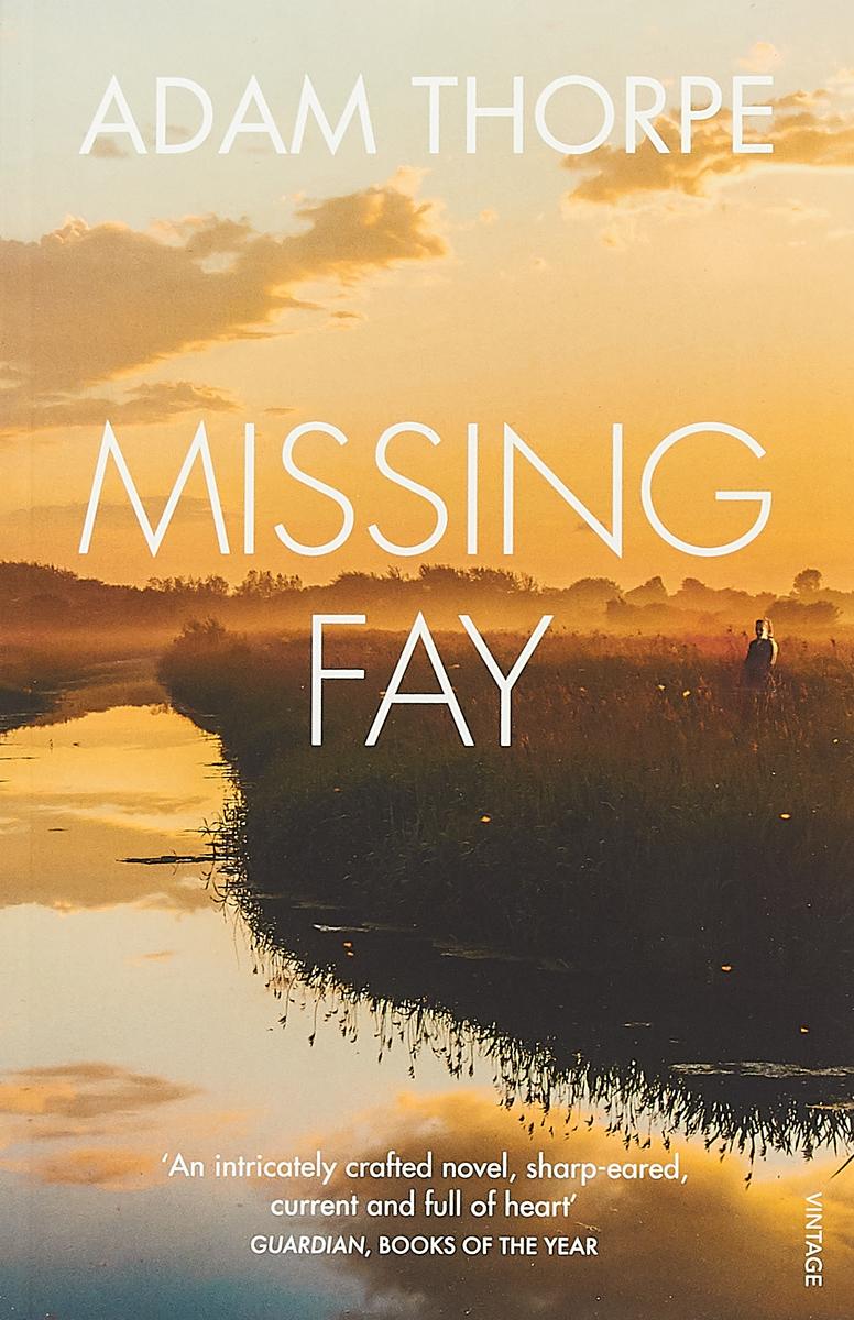 MISSING FAY missing fay