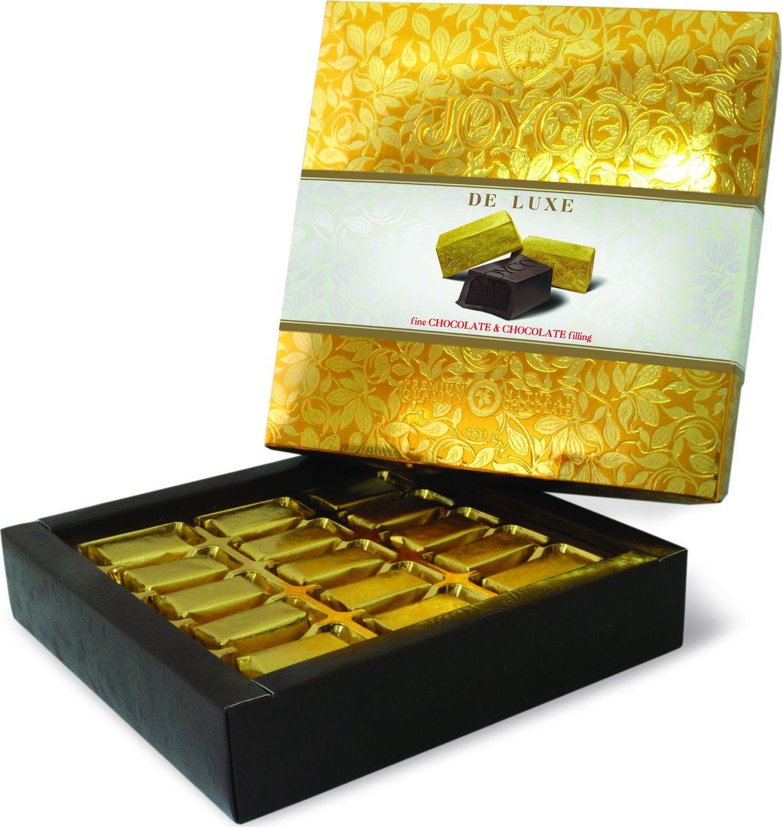 цена на JOYCO Набор шоколадных конфет Делюкс, 320 г
