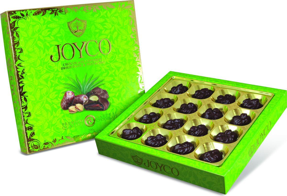 JOYCO Набор шоколадных конфет