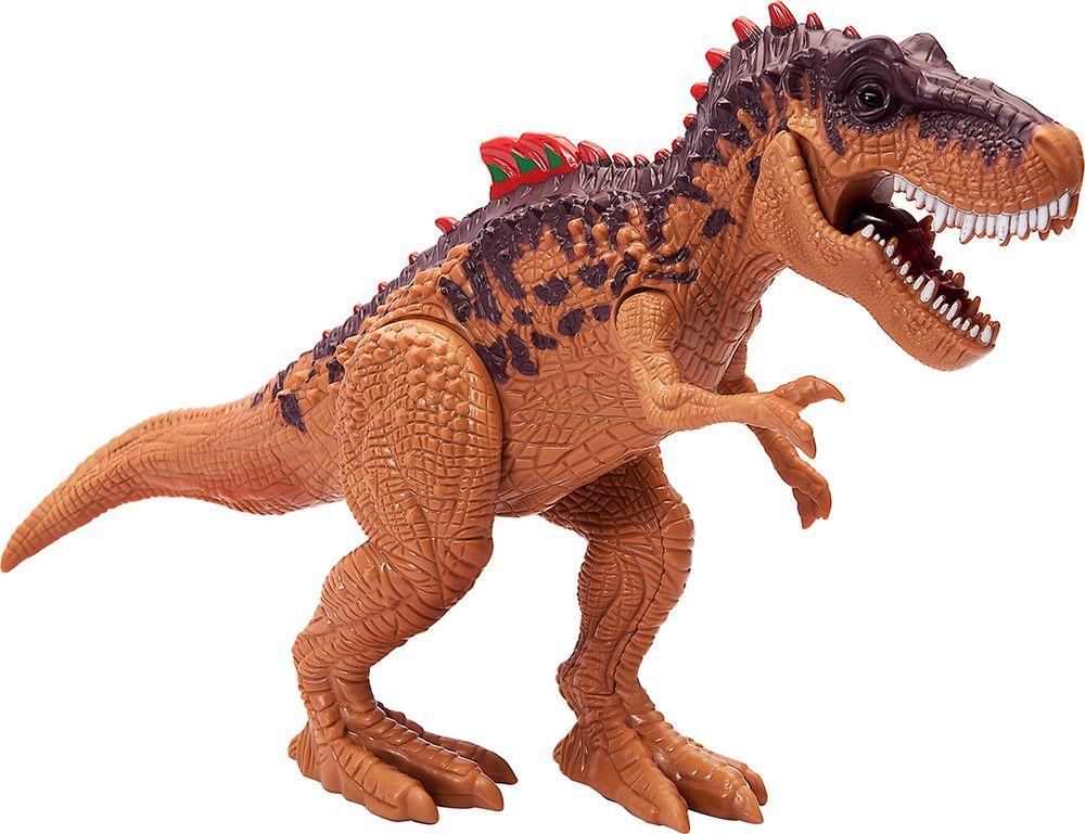 Chap Mei Игровой набор Подвижная фигура Тираннозавр chap mei набор chap mei нано армия со звуком и светом