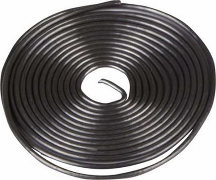 Припой с канифолью Rexant ПОС-61, диаметр 1 мм, спираль 1 м припой с канифолью rexant пос 61 1 5mm 09 3115