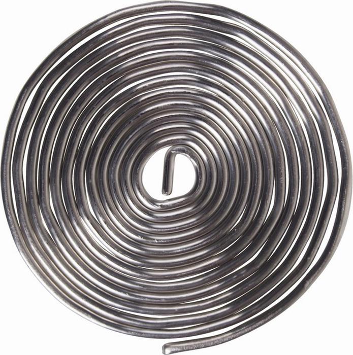 Припой с канифолью Rexant ПОС-61, диаметр 1,5 мм, спираль 1 м припой с канифолью rexant пос 61 1 5mm 09 3115