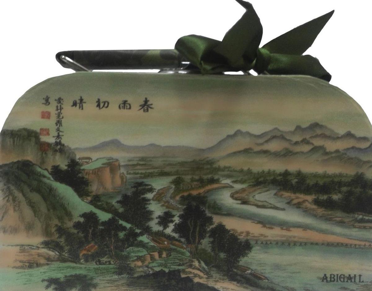 Чай Молочный Улун ABIGAIL Река, 170 г чай в подарочной упаковке peroni молочный улун