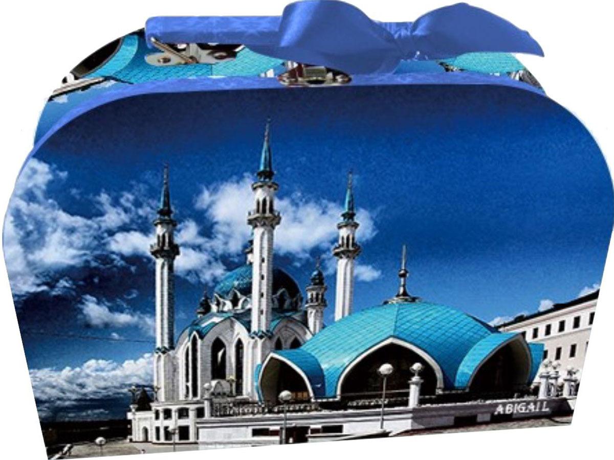 Чай черный индийский ABIGAIL Мечеть Кул Шариф, 100 г