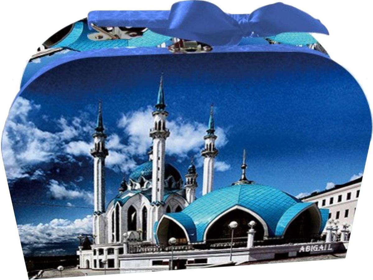Чай черный индийский ABIGAIL Мечеть Кул Шариф, 85 г