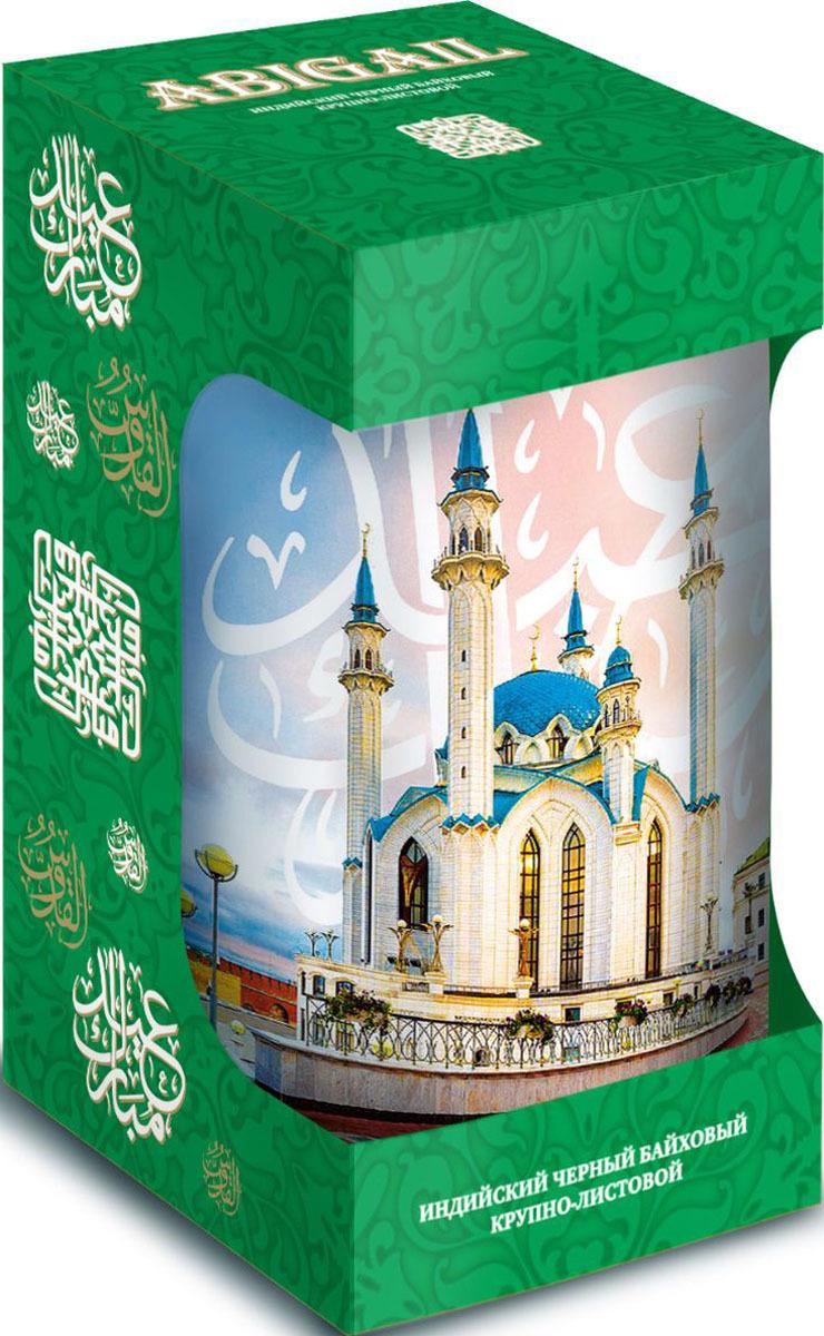 все цены на Чай черный ABIGAIL Мечеть Кул Шариф, 85 г онлайн